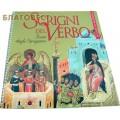 Альбом Строгановские иконы (Scrigni del Verbo)